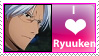 Ryuuken Stamp by Akemat-Lynn