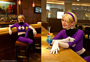 Join me for a Drink? by MaiSheriCostumes