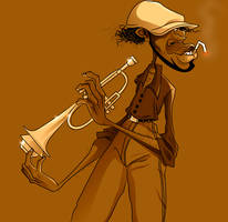 JazzMan by kpeezy522