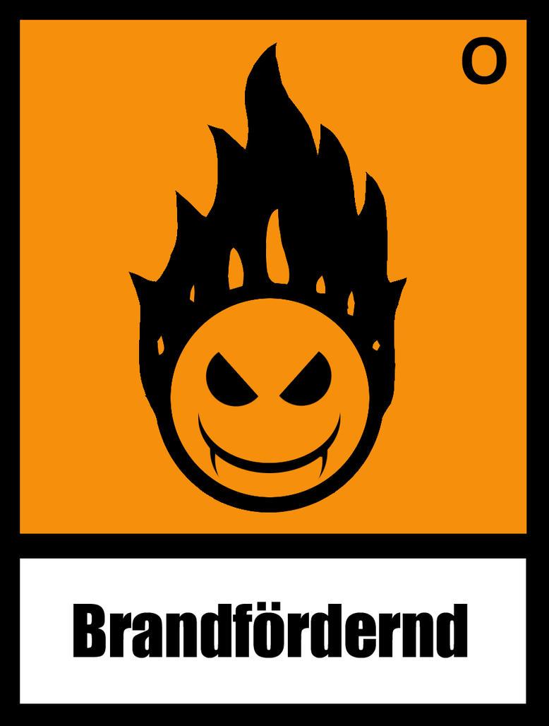 Brandfoerdernd - Oxidizing by Destro2k