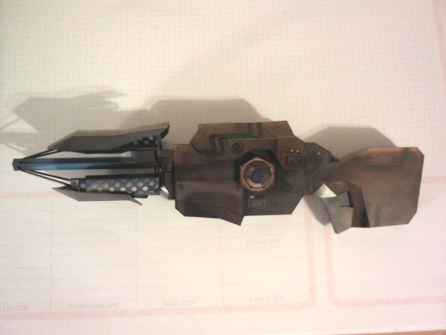 UT2k4: Lightning Gun by Destro2k