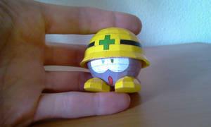 Megaman - Mettaur
