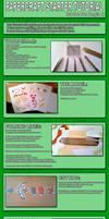 Papercraft Starter Tutorial