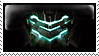Dead Space Stamp