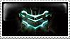 Dead Space Stamp by Destro2k