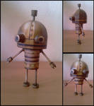 Joseph from Machinarium