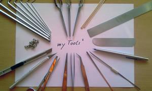 my Tools - part 2