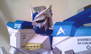 Gundam RX-93-2 Hi-Nu V2 - g