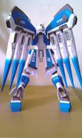 Gundam RX-93-2 Hi-Nu V2 - e