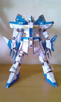 Gundam RX-93-2 Hi-Nu V2 - b