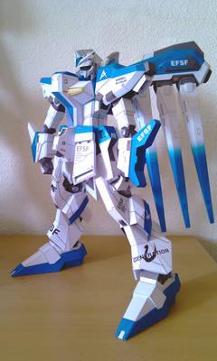 Gundam RX-93-2 Hi-Nu V2 - a