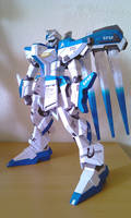 Gundam RX-93-2 Hi-Nu V2 - a by Destro2k