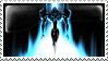 Evangelion Unit 01 - Stamp