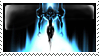 Evangelion Unit 01 - Stamp by Destro2k