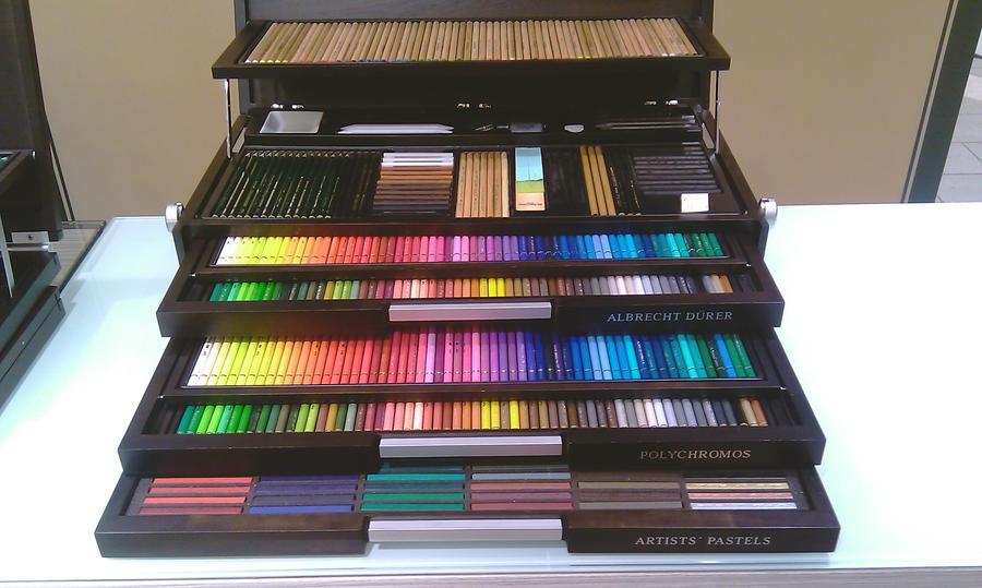 Colors by Destro2k