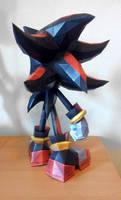 Shadow the Hedgehog - e