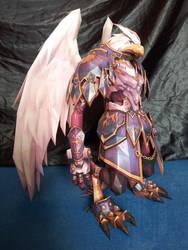 Avian Defender - f by Destro2k