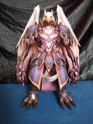 Avian Defender - b by Destro2k