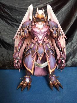 Avian Defender - b