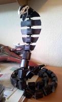 Zoid Snake by Destro2k