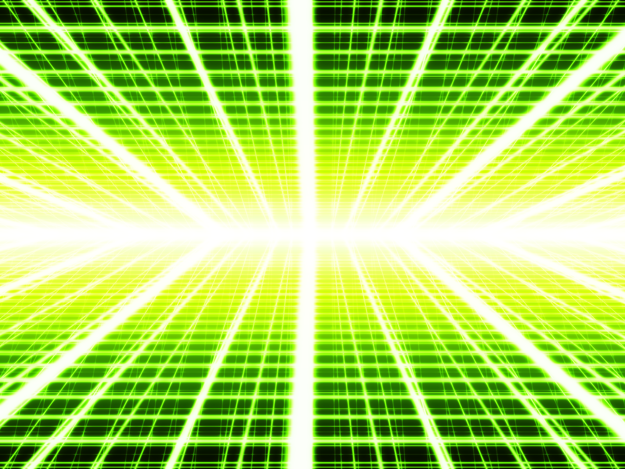 3D Cyber Grid Background by TBH-1138