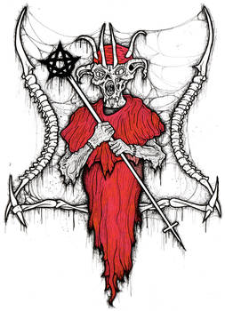 the satanic inquisition