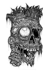 Bart by ayillustrations