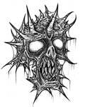 pin head zombie