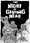 Night Of Giving Head by ayillustrations