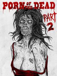 Por Nof The Dead pt 2 by ayillustrations
