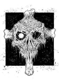 La Skull Un Bones