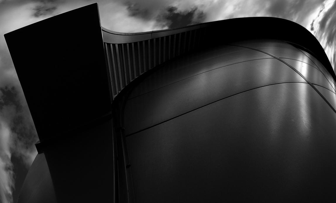 variations on a curve 2 by chriseastmids