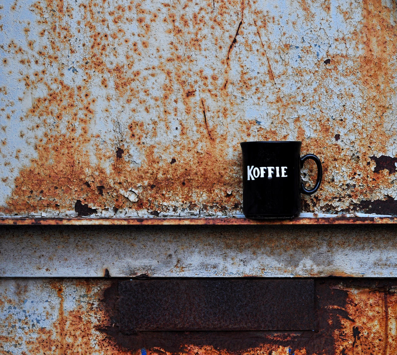 koffie club by chriseastmids
