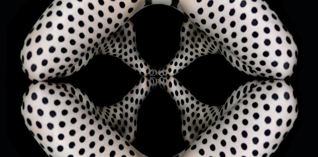 Kaleidoscope by chriseastmids