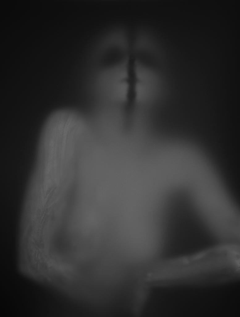Sorceress by chriseastmids