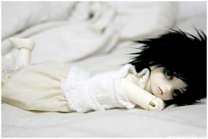 Cutie Tojiro by Akasarushi