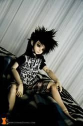 Guest Doll: Tsunayoshi