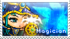 MS - Magician Stamp by iamflip