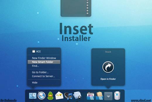 Inset Installer