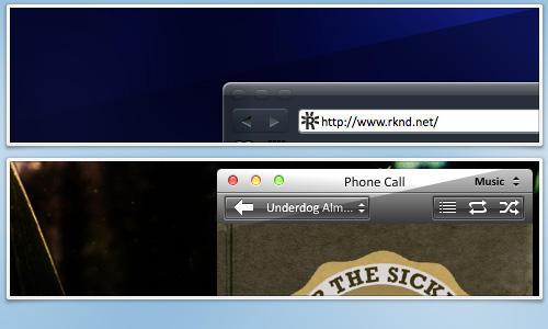 Screenshot Preview - Sharp