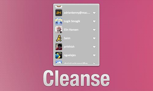 Cleanse - A.C.E.