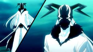 Ichigo as Vasto Lord by Shiro-Lilly