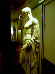 Sculpture 5 by AdrianXXX777