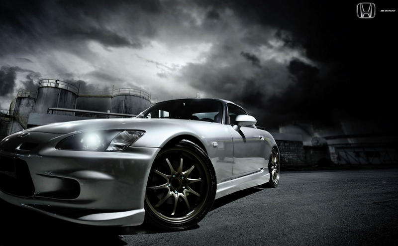 .:: Honda S2000 ::.