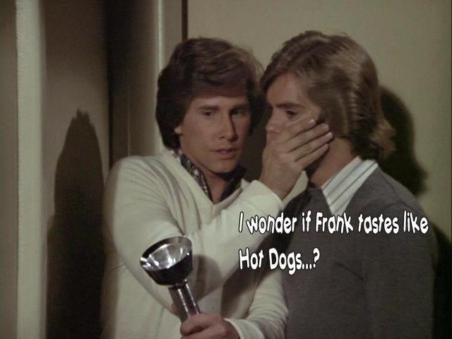 LOLBoys: Tastes like Hotdogs by robingirl