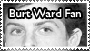 Stamp - Burt Ward by robingirl