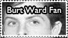 Stamp - Burt Ward by robingirl