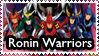 Stamp - Ronin Warrior Fan by robingirl