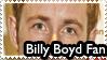 Stamp - Billy Boyd Fan by robingirl