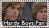 Stamp - 70s Hardy Boys by robingirl